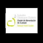 Cluster Alimentación Euskadi